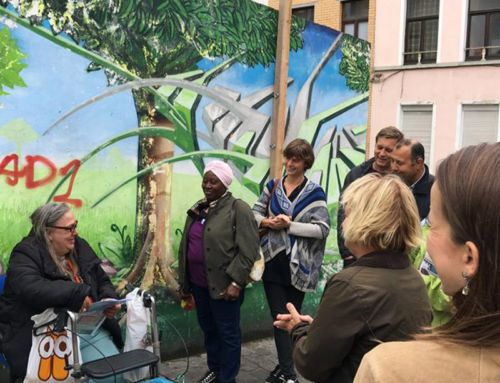 Parcours de citoyenneté participatif orienté vers la pratique